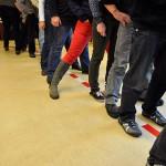 Europese expertgroep jeugdwerkloosheid in Europa